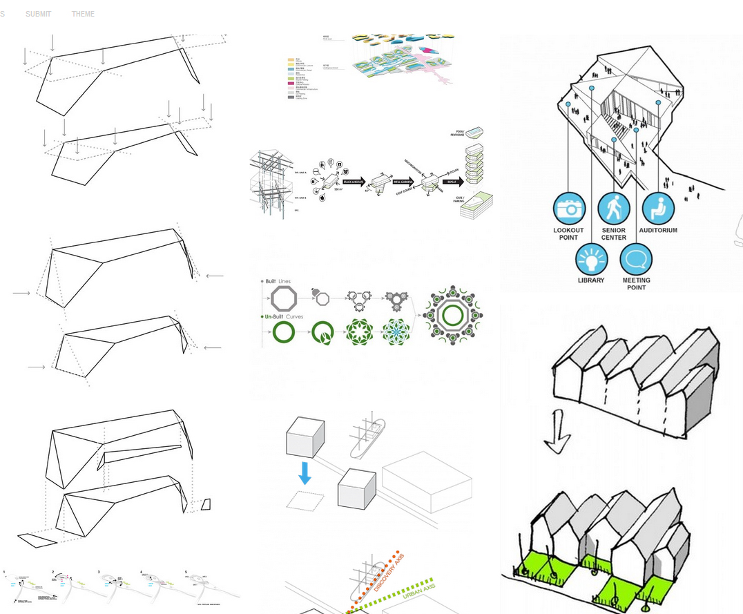 Architecture link providing useful links for for Architecture design websites free
